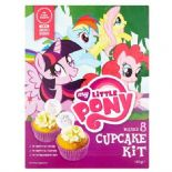 Cake Angels My Little Pony Cupcake Kit 181g